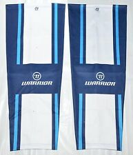 WARRIOR GAME WORN HOCKEY SUPPORTS ERC INGOLSTADT(DEL) CHL League Navy