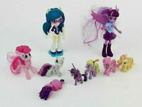 Hasbro My Little Pony Assorted Toy Lot