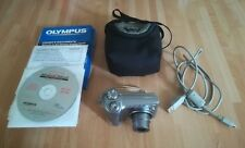 Olympus SP-310 7.1MP Digital Camera - Refurbished - Boxed With Accessories