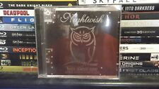 Made in Hong Kong (And in Various Other Places) by Nightwish (CD/DVD, Mar-2009)