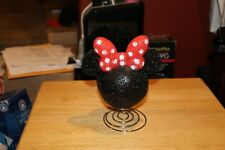 Disney Minnie Mouse Eva Lamp Indoor Light Night Light Works
