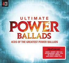 Ultimate... Power Ballads - Various Artists (Album) [CD]