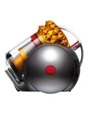 NEW Dyson Multifloor Cinetic Big Ball Vacuum Cleaner: 214890-01 Satin Yellow
