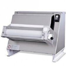 One Pass Pizza Dough Roller Sheeter Single Roller Diameter 16 Rolling Machine