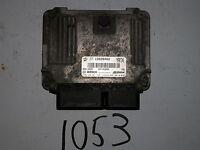 08 09 EQUINOX SRX CTS TORRENT COMPUTER BRAIN ENGINE CONTROL ECU ECM MODULE