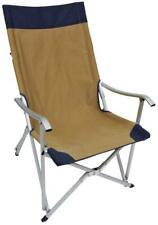 ADIRONDACK Campers Chair 89009004 Beige NEW