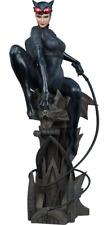 DC Batman Comics: Catwoman Premium Format Figure by Sideshow Collectibles Statue