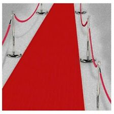 HOLLYWOOD RED CARPET JUMBO FLOOR RUNNER ~ Birthday Party Supplies Decoration