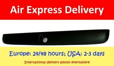 Suzuki Ignis Subaru Justy Back Door Tailgate Handle Garnish Opener Black