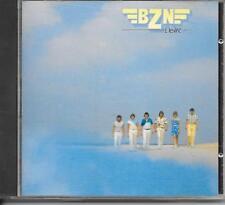 BZN - Desire CD Album 11TR West Germany 1983 (Mercury) RARE!