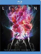 Legion: Season 1 (Blu-ray 2 Disc, 2018)