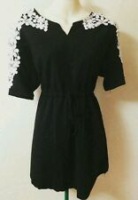 BNWOT Black Mini Dress