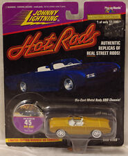 Johnny Lightning Hot Rods Bad Bird #45 991