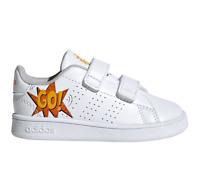 Adidas Shoes Girls Fashion Sneakers School Kids Toddler Advantage Infants EF0305