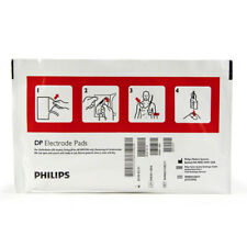 Philips Heartstart FR2 / FR2+ AED Pads, 1 Pack -Ref # 989803158211-M3870A
