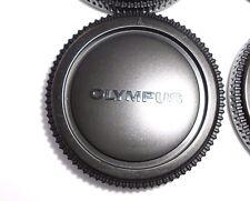 genuine Camera body Cap Olympus 4/3 Evolt Made in Japan BC-1 four thirds 510 500