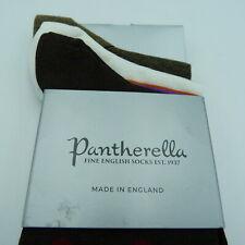 Pantherella English Cotton Socks - 3 Pack / Pairs Medium UK 8 9 10 - Polka Dots