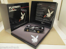Fly 99032 PLAYBOY Ferrari 512s 1974 Collection 01 20th Anniv Cover 1:32 Slot Car