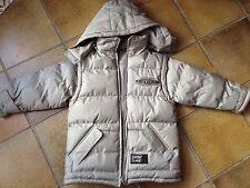 Doudoune Blouson 6 Ans Vert Tilleul Snow Time bien chaud !A VOIR!