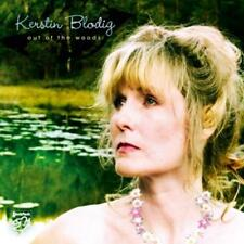 Kerstin Blodig - Out of the Woods - CD NEU