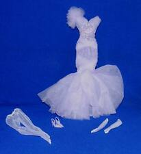 Lavender Luxe Barbie outfit Only 2014 Gorgeous ltd 8100 Fits Silkstone dolls
