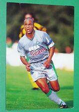 PHOTO UNFP FOOT 2000 AS SAINT-ETIENNE ASSE FERHAOUI FOOTBALL 1999-2000 PANINI
