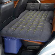 Universal Auto Aufblasbar Luftmatratze Camping Isomatte Ausruhen Luftbett SUV