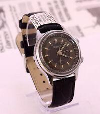 SEKONDA Poljot Alarm's & Vibrates USSR Soviet mechanical wristwatch Cal. 2612.1