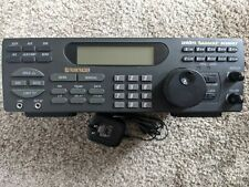 Uniden Bearcat BC895XLT Scanner Trunktracker Base Desktop Analog Radio.