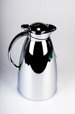 "Alfi Vacuum flask ""Gusto"" Thermal jug 1,5l Thermos bottle Coffeepot Metal chrome"