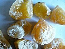 GINGEMBRE CONFIT 90 g pâtisseries, dégustation, dessert,