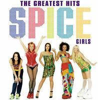 Spice Girls - Greatest Hits [New Vinyl] 180 Gram