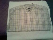 Siegfried & Company Men's Short Sleeve Button Down Shirt