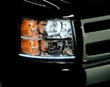 Putco 280100 LED Dayliner Pair For Chevrolet Silverado 2007-2010