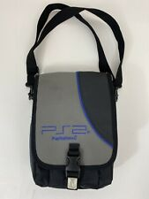 Official PS2 System Travel Case Console System Bag Carrying PlayStation 2