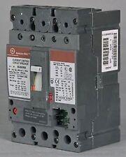 SELA36AI0150 MOLDED CASE CIRCUIT BREAKER - SEL 3 POLE 600V 150 AMP MAG-BREAK