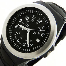 Traser h3 Heritage p5900 Type 3 military señores reloj 100163 + date PVP 169,00 EUR