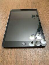 Apple iPad mini 1st Gen. 32GB, Wi-Fi, 7.9in - Black/Slate A1432