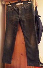 take two women blue jeans w31 l30 98% cotton