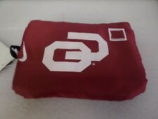 New NIKE Oklahoma Sooners Packable Sling Bag Back Pack Gym Bag Drawstring Bag