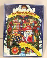 Playmobil Christmas Advent Calendar 3976 Vintage 1998 Complete