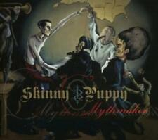 Musik-CD für die Skinny Puppy's Label
