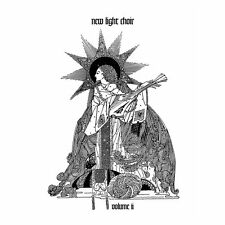 NEW LIGHT CHOIR - Volume II (NEW*US HARD ROCK/METAL*A.WITCH*M.FATE*RUSH*GHOST)