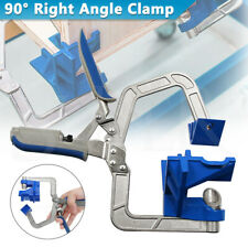 Corner Clamp Right Angle 90 Degree Mitre Clamps Wood Working Timber