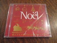 cd album compilation noel petit papa noel