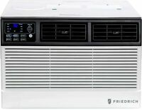 Friedrich Chill Premier 6,000 BTU Smart Window Air Conditioner w/ Wi-Fi