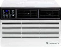 Friedrich Chill Premier 6,000 BTU Smart Window Air Conditioner w/ Wi-Fi