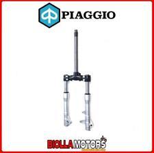 58584R FORCELLA ANTERIORE COMPLETA PIAGGIO ORIGINALE BEVERLY 350 4T 4V IE E3 SPO
