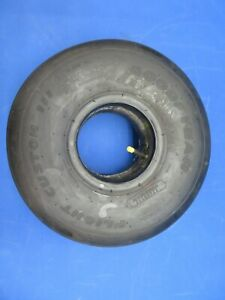 Goodyear Flight Custom III Aircraft Tire 4 Ply 6.00-6 P/N 606C46-6 (1020-40)