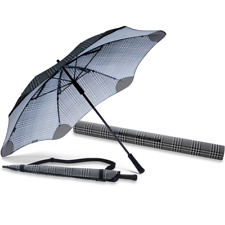 Blunt Umbrellas Classic Houndstooth Limited Edition